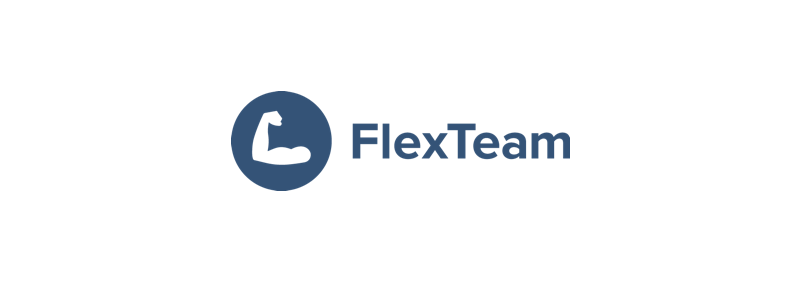 FlexTeam logo
