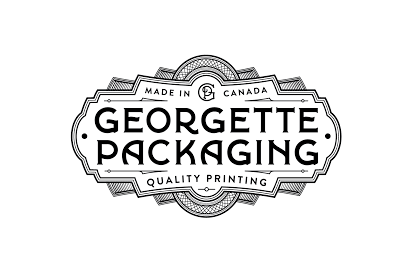 Georgette Packaging Logo